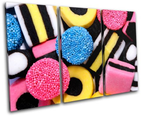 Liquorice Allsorts For Kids Room - 13-0973(00B)-TR32-LO